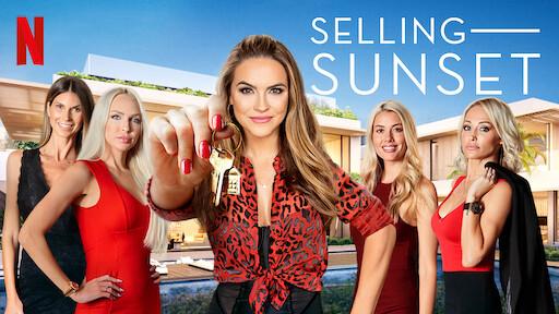 Selling Sunset | Sito ufficiale Netflix