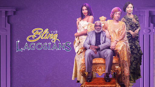 The Bling Lagosians | Netflix